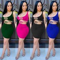 Günlük DressesPlus Boyutu Yaz Ayakkabı Mini Gevşek Bayan Elbise Bayan Bayan Sier Elbise Elbise Giyim Baskı A-Line O-Boyun Polyester Dantel # PJY