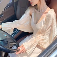 7 colori wrap wraw scialle a maniche lunghe manica per vestito estate scrollata sprugs bolero donne nuziale copertura da sposa con giacca femme mariage