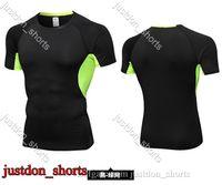 Erkek Spor Yüksek Atletik Katı Yoga Sıkı Pantolon Yüksek Bel Koşu Yoga Kıyafetler Bayanlar Spor Tam Tayt Pantolon Egzersiz Hızlı Kuru 9k