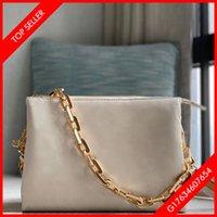 5а Высочайшее качество Кустрин PM кожаные сумки простая атмосфера модный женский мешок с коробкой с коробкой