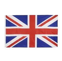 90x150cm Inglaterra Bandeira Banner Escócia Norte Irlanda Leão Grande Brapain GB Reino Unido Reino Unido Bandeira Nacional Sn5604
