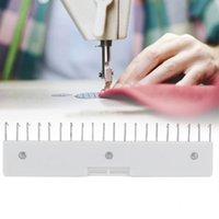 آلة الحياكة العالمي مخلب شماعات الوزن آلة الحياكة الملحقات diy أدوات الخياطة بالجملة