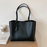 HBP fashion women's handbag trendy large-capacity single-handle shoulder bag shopping bags totes-1