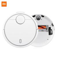 الأصلي xiaomi mi روبوت مكنسة كهربائية للمنزل السجاد التلقائي الغبار تجتاح تعقيم الذكية المخطط wifi mijia التحكم التطبيق