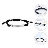 Charm Bracelets 1Pc Couple Hand Chain Unique Bracelet Pretty Jewelry Adjustable