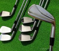 DHL Fast DHL Derniers clubs de golf P770 Golf IRONS 10 OPÉRATIONS DE L'ARBRE OPTIONS VRAIES PHOTOS CONTACT VENDU