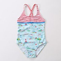One-Pieces Toddler Girl Smmer Swimsuit Baby Beach Wear Children Cute Bathing Suits Swim Look Kids Girls Swimwear