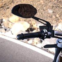 CS-990A1 Moto Moto Grip elettrica riscaldata Impermeabile Ornamenti per motocicli personali all'aperto per manubrio da 7/8 pollici 22mm
