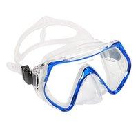 Masque de plongée en apnée Film de plongée adulte Anti-brouillard Film Panoramique Scuba Diving Logges