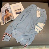 Stripe Stampato Fashion Felpa con cappuccio per uomo Felpe invernali Donna pullover con cappuccio con cappuccio o-collo maglione casual streetwear WG-WY37052