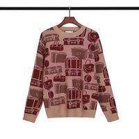 2021 Fashion Mens Hoodies Streetwear Hip Hop sweater Womens Luxurys Hoodie Designers Sweaters Letter Printed pullove S-XXL#34