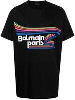 2021New Pringing T-Shirt Baumwolle Sommer Street Skateboard Herren T-Shirt Männer Frauen Kurze Ärmeln Casual Tee