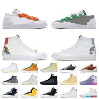 الرجعية وايت سيل 4 فون nike air jordan retro 4 4S ترافيس سكوتس 2020 أحذية Jumpman إمرأة رجل كرة السلة حجم 13 PSGs الأسود محكمة القط الأرجواني من المدربين أحذية رياضية