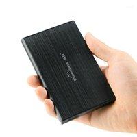 """القرص الصلب الخارجي Bloodendless USB 3.0 1TB 2TB 500GB القرص HDD 2.5 """"HD Externo Disco Drive11"""