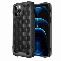 Phone Cases For Motorola One 5G Ace G Play Stylus E7 Power 2021 Comfortable Touch Honeycome Shock Absorbing Cover