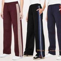 Womens Align Yoga lu lu-32 lulu Casual Loose High Waist Pants Workout Outdoor Gym Running Sport h3BZ#