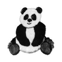 Carpets 1pc Panda Decorative Carpet Home Floor Mat Bathroom Non-slip