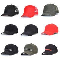icon cap Baseballmütze Mode Herren Hüte Sommer passte Hut Kappe für Frauen Männer s Baseball Trucker Caps snapback M9Q