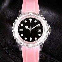 Mens Watch Quartz Watches 40mm Women Wristwatches Montre de Luxe 12 O'clock Jump Calendar