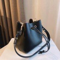 All'ingrosso coulisse per le donne Borsa a tracolla di modo in pelle Borsa classica per lady borse a mano Presboopic shopping bag borsa a tracolla