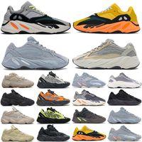 PK الإصدار 700 V2 كريمة الشمس أحذية فائدة سوداء فانتا الرجال تشغيل النساء 500 مصمم أحذية رياضية برتقالي الجمود MNVN عداء topsportmarket