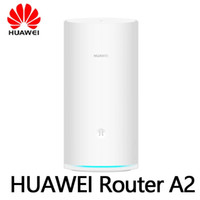Original Huawei Router A2 Wifi Extender Procesador Quad-Core Procesador Tri-Band WiFi de alta velocidad Protección a Internet 2200m Gigabit Full Gigabit