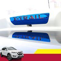 Pour Nissan X-Trail X Trail T32 2014-2019 Autocollants de feu de freinage élevé Accessoires de voiture modifiés Accessoires de voiture
