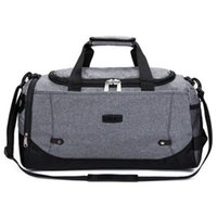 Outdoor Bags Limited Sport Bag Training Gym Men Woman Fitness Durable Multifunction Handbag Sporting Tote For Male