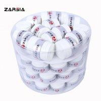 60 шт. Zarsia Новый GM Ensian Anti-Skid теннисный ракетка Grip Sweat Badminton Greats Tennis Racket