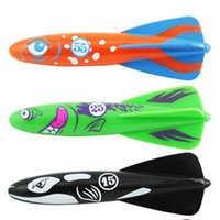 US-Lager DHL Tauchen Spielzeug für Erwachsene und Kinder Es gibt viele interessante Stile Fisch Eaeed Quallefish Bunt