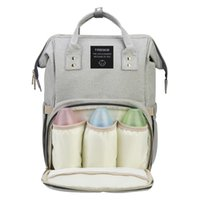 Diaper Mummy Bag Styles Nappy Large Capacity Baby Backpack Maternity Designer Nursing for Care 210907