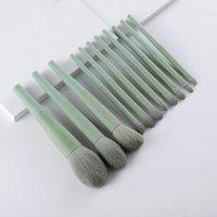 Makeup Brushes Tools Arrival 11pc Set Beauty Brush LZDLKDR