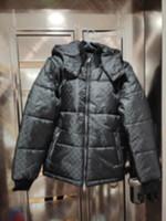 hombre diseñadores ropa con capucha con capucha con cremallera con cremallera chaqueta de algodón de dos caras para hombre abrigos de invierno hombres diseñadores suéteres hombres ropa negro 02