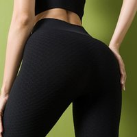 Yoga Outfit Women Pants White Sport Leggings Push Up Tights Gym Exercise High Waist Fitness Running Athletic Trousers