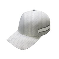 Classic original single fisherman fit hat Fitted Fashion beanie sport sun letter fedora Hats blue baseball winter caps unisex cotton white icon golf cap with box