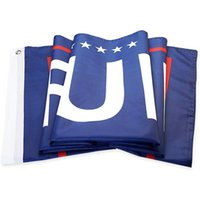 Bandeira de Trump 2024 Bandeira eleitoral Donald Mantenha a América Grande Novas Ivanka Bandeiras 150 * 90 cm Transporte marítimo HWB9378