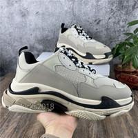 Ekstra Dantel Erkek Rahat Ayakkabılar Ile Chaussures Rahat Üçlü S Günlük Sneakers Kadın Moda Atletik Spor Ayakkabı Yürüyüş Açık Ayakkabı
