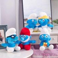 Kerst 20 cm Kawaii knuffels schattige en interessante elf poppen gevulde speelgoed vakantie geschenken voor volwassenen en kinderen groothandel C2991