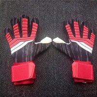 Les nouveaux gants de gardien de but Sgt Gants de football de football de football de football de football de football de football professionnel de nouveau Soccor Ball Gloves4752741