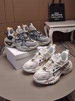 새로운 유형의 캐주얼 러너 신발에는 통기성 내부 라이닝 캐주얼 트레이너가 최고의 선택 인도 야외 스포츠 신발 38-44