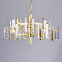Chandeliers Nordic Led Light Pendant Lights Hanging Kitchen Fixtures Lighting Lumiere Bedroom Lamp