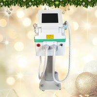 Strutturamento della pelle / Rimozione delle rughe E Light IPL Beauty Laser Opt SHR SHR Depilazione macchina con buona qualità Prezzo competitivo Trovare il distributore Grossista