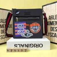 Designer famosi design classico Fashion Business Business Bightman Bag, che è la scelta migliore per uscire. HD132.