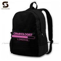 حقائب ظهره True Ceective Backpacks البوليستر مهرجان المرأة طباعة أكياس الأزياء