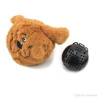 Brinquedo de pelúcia bonito bonitinho elétrico, animal de estimação dos desenhos animados, vibração Faça um brinquedo do cão do animal de estimação do som, para o ornamento, o presente de aniversário do miúdo do Xmas, 2-2