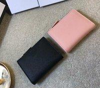 حار رجالية مدرب محافظ جلدية محفظة، أصحاب تأتي مع مربع الرجال أكياس جيب عملة محافظ + مربع 11