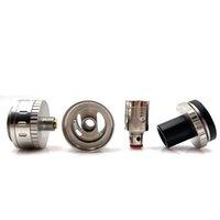 Nuovo kangertech toptank mini 22mm in acciaio inox kanger mini con 4.0ml ml sub ohm ssocc serbatoio per vape 510 scatola mod