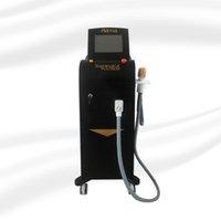 2021 Vente chaude Profécesional 808nm Diode Laser / Soprano Glace Alma Laser / Alexandrite Laser Laser Pièce d'épilation avec écran