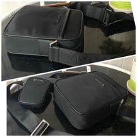 Factory Global Gros classique 2VH112 Sac de luxe Sac double costume Cuir Sac à bandoulière en cuir de cuir de cuir de qualité supérieure taille 16 * 20 * 5cm