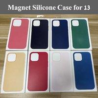 Custodie per telefono in silicone da 100DHL Top Venditore per 12 mini Pro Max full Edge Mobile Custodia per la copertura mobile mobile con scatola al minuto